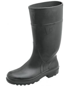 Sievi Light Boot Black O4