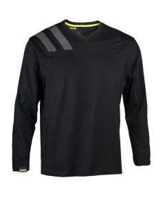 DIMEX 4363+ pitkähihainen T-paita