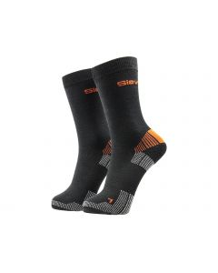 Sievi palosuojattu sukka